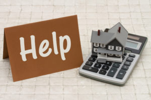 Help calculating how much money you need to buy a home with down payment assistance.